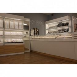 Jewellery store in Naklo (II)