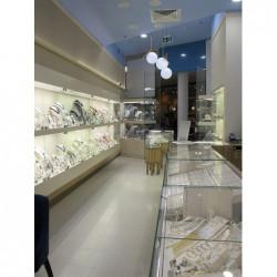 Jewellery store in Warsaw (VI)