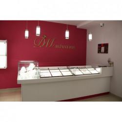 Jewellery store in Bielsko Biala