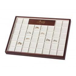 Tray for rings PR105L