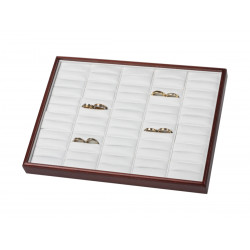 Tray for wedding rings PR163A
