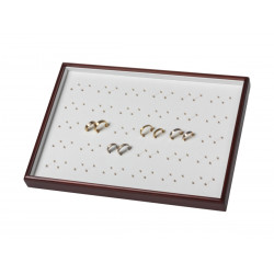 Tray for wedding rings PR190A