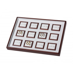 Tray for wedding rings PR171A