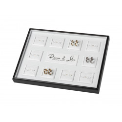 Tray for wedding rings PR173A