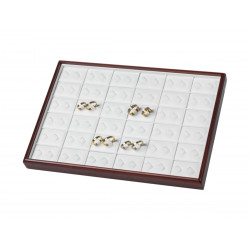 Tray for wedding rings PR159A