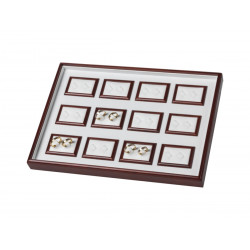 Tray for wedding rings PR177A