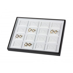 Tray for wedding rings PR181A