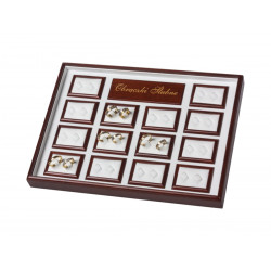 Tray for wedding rings PR181L