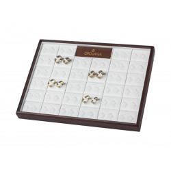 Tray for wedding rings PR159L