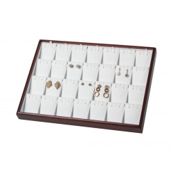 Tray for earrings and jewellery sets PR205A