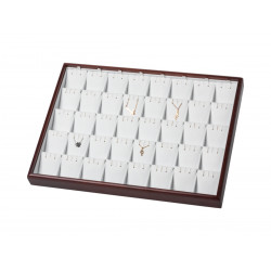Tray for earrings and jewellery sets PR206A