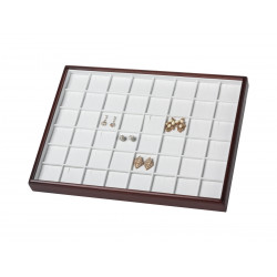 Tray for earrings and jewellery sets PR214A