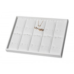 Tray for jewellery sets PR256A