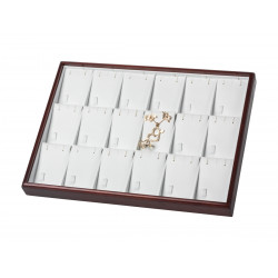 Tray for jewellery sets PR225A