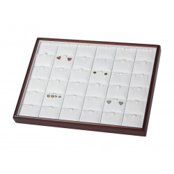 Tray for jewellery sets PR209A