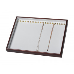 Tray for bracelets & watches PR301A