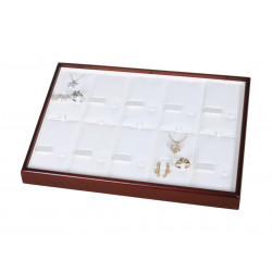 Tray for jewellery sets PR268A