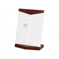 Vertical tray for wedding rings PP2031