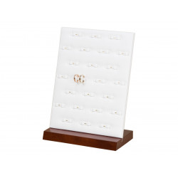 Vertical tray for wedding rings PP2021