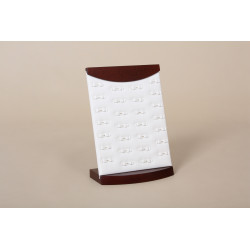 Vertical tray for wedding rings PP2051